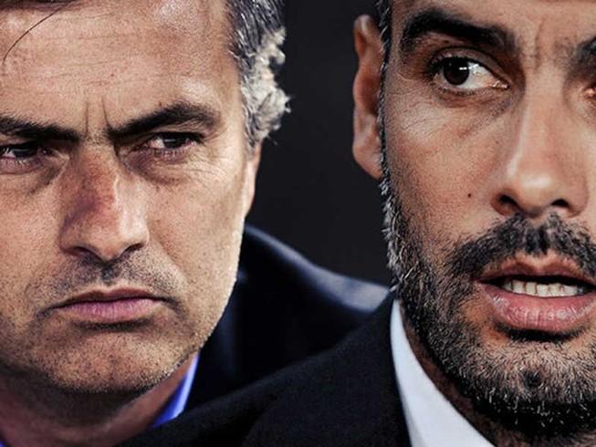 Vừa nhất bảng A, Mourinho liền 'tố' Guardiola và Wenger