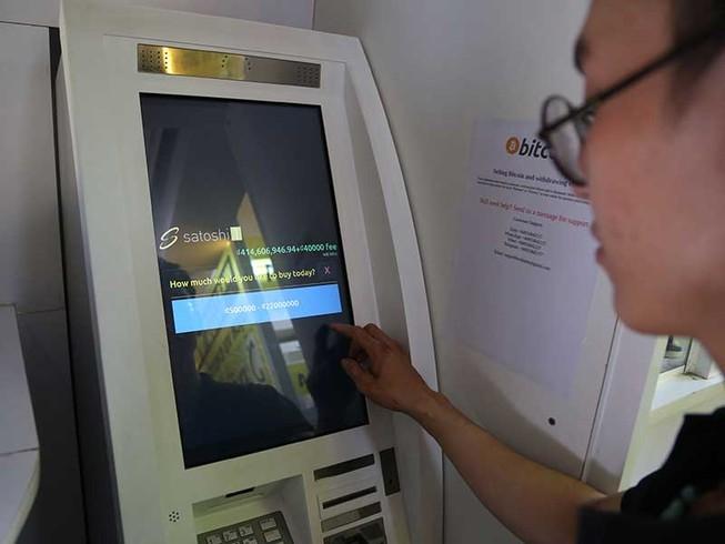 Nếu tán gia bại sản vì bitcoin, hãy tự trách mình!