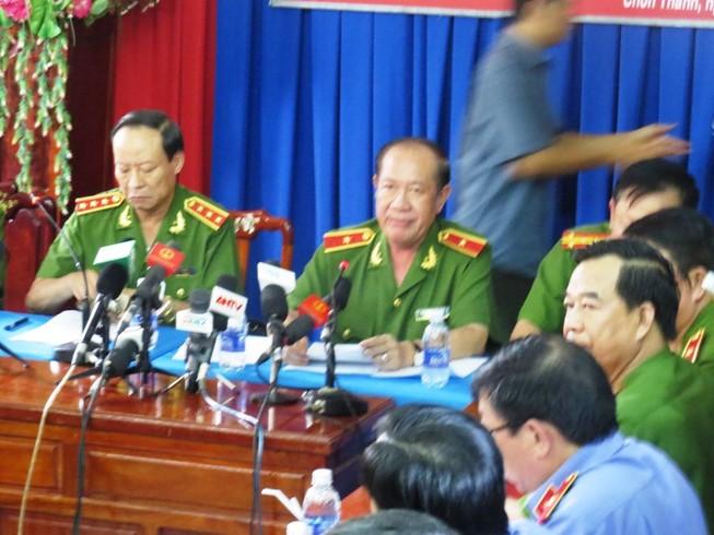 Thảm sát Bình Phước: Chi tiết quá trình gây án trong đêm kinh hoàng