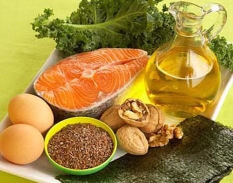 Vai trò của Omega 3 đối với sức khỏe