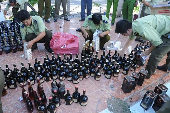 EuroCham và VBA lo ngại buôn lậu rượu bia sẽ gia tăng
