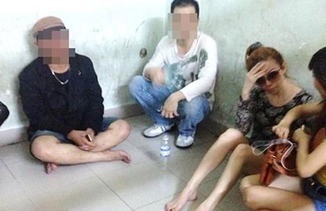 Audio: Kiểm sát viên thừa nhận 'ngã giá hạ án tù'