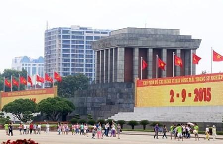 Audio: Hà Nội có báo cáo chính thức vụ nhà 8B Lê Trực