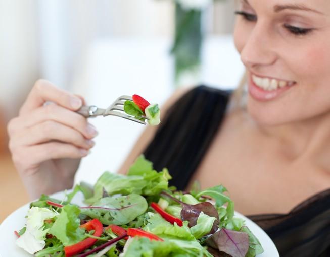 Những thói quen ăn uống có hại cho tim
