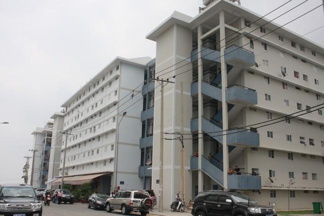Bình Dương khởi công xây dựng 10.000 căn hộ nhà ở xã hội