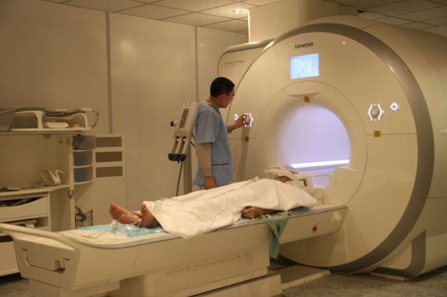 CT, cộng hưởng từ và scanner khác nhau thế nào?