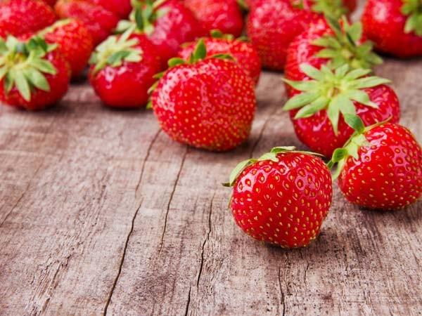 15 'siêu thực phẩm' bổ sung nước tốt nhất cho mùa hè