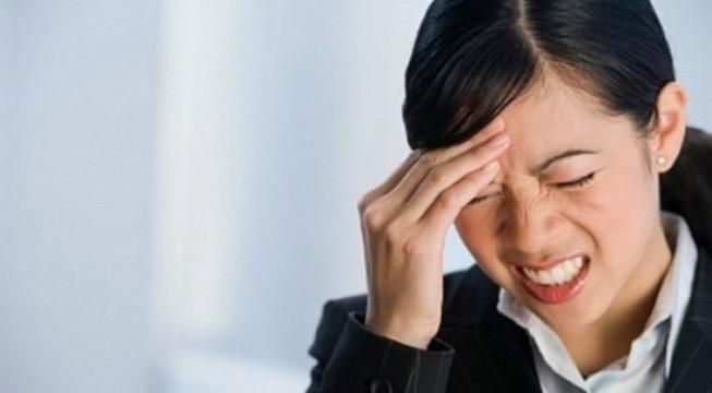 Hay đau đầu có phải do tăng huyết áp?