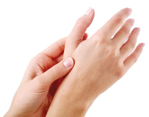 Hội chứng ống cổ tay và cách điều trị