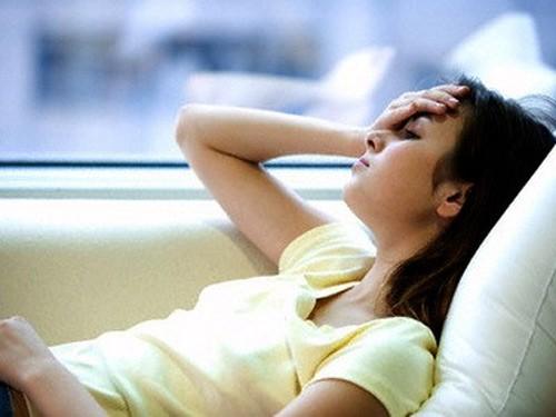 Tránh đổ bệnh khi trời nóng