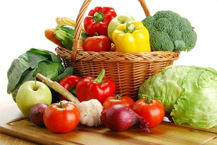 Những loại rau quả không nên mua