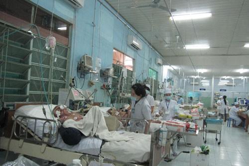 TP.HCM: Các bệnh viện trực 24/24 giờ dịp lễ 30-4 và 1-5