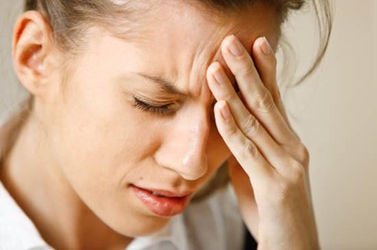 Đau đầu có phải triệu chứng của huyết áp thấp?