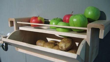 16 bí quyết giữ thực phẩm tươi lâu