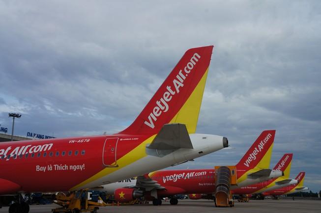 Nhận máy bay mới, Vietjet bán vé giá chỉ 199 ngàn đồng