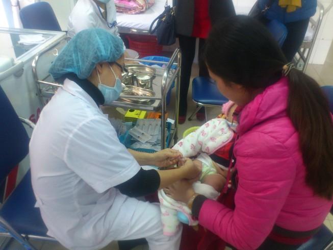 Đưa vaccine viêm não Nhật Bản vào chương trình tiêm chủng mở rộng trên cả nước