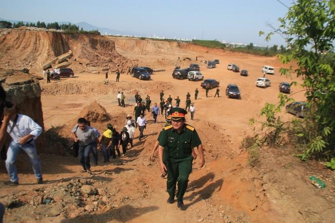 Vụ 400 ngôi mộ 'biến mất': Doanh nghiệp bị phạt 140 triệu đồng