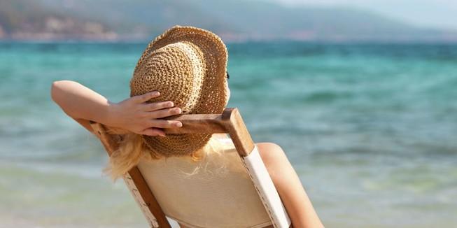 10 dấu hiệu cho thấy bạn sẽ sống lâu trăm tuổi