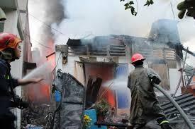 TP HCM có hơn 5.000 cơ sở có nguy cơ cháy nổ bất cứ lúc nào