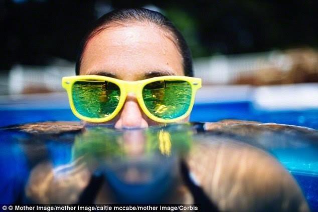 8 vấn đề sức khỏe trong mùa hè và cách khắc phục