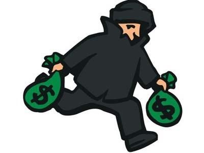 Rình người ngủ quên để trộm tiền ăn chơi