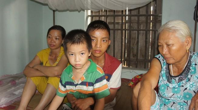 Thi thể người Việt bị cướp bắn chết ở Angola đã được đưa về quê nhà