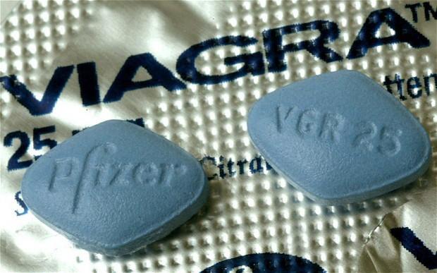Viagra làm tăng nguy cơ ung thư da?