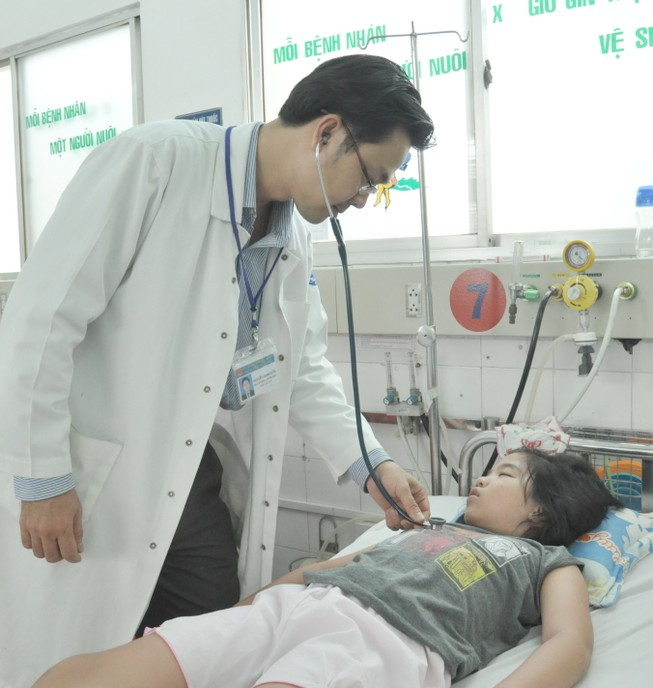 12 ca tử vong do dịch sốt xuất huyết