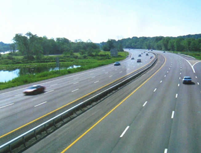 Dự án cao tốc Đà Nẵng-Quảng Ngãi vẫn đang 'kẹt' mặt bằng
