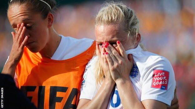 World Cup nữ 2015:  Tái hiện trận chung kết bốn năm về trước