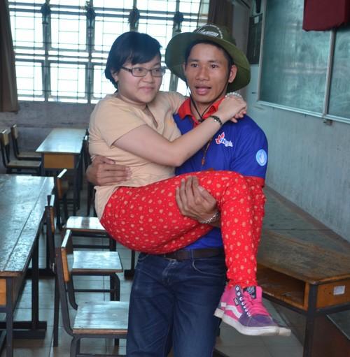 Thí sinh được miễn thi tốt nghiệp hoàn thành kỳ thi Đại học