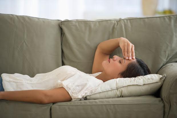 Những triệu chứng báo hiệu bệnh tật rất dễ bị bỏ qua