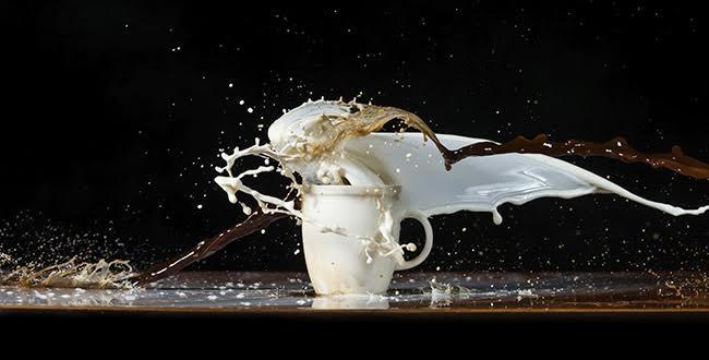 Những món không nên dùng chung với cà phê
