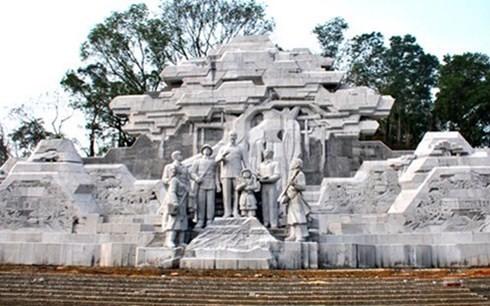 Thủ tướng: Chỉ khởi công tượng đài Bác Hồ khi đủ điều kiện