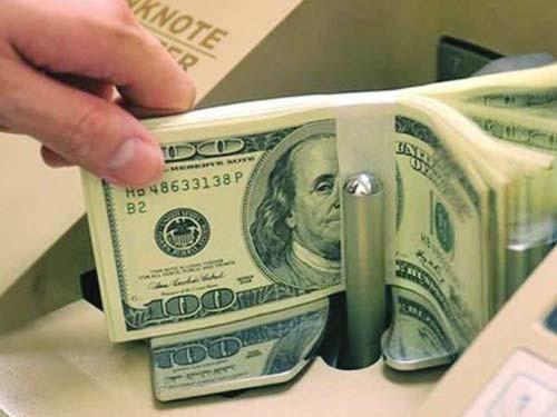 Ngân hàng Nhà nước nới biên độ tỉ giá lên 2%