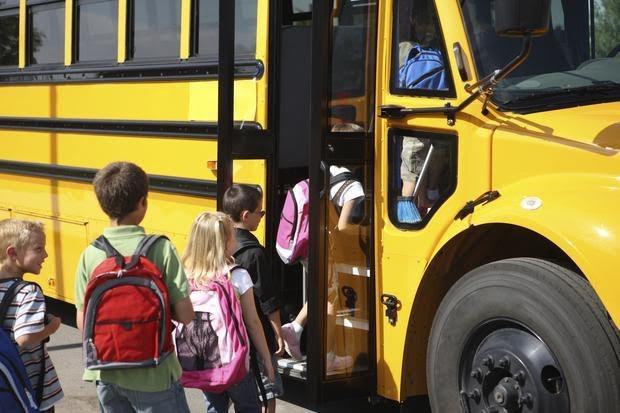 Chăm sóc sức khỏe cho trẻ trước khi trở lại trường học