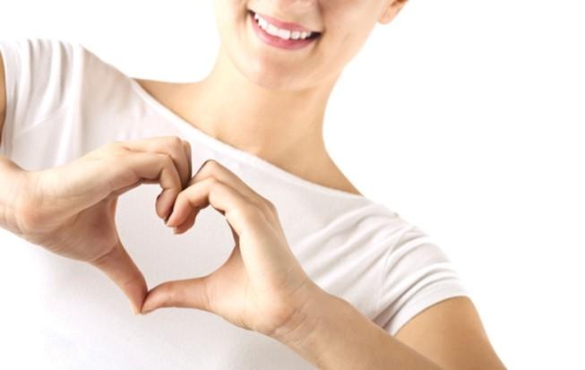 7 bước để tim khỏe mạnh ở tuổi 30