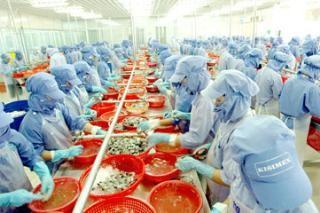 Gia nhập WTO đã bộc lộ hết yếu kém nội tại của nền kinh tế
