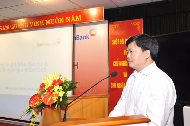 VietinBank: Minh bạch và chuyên nghiệp