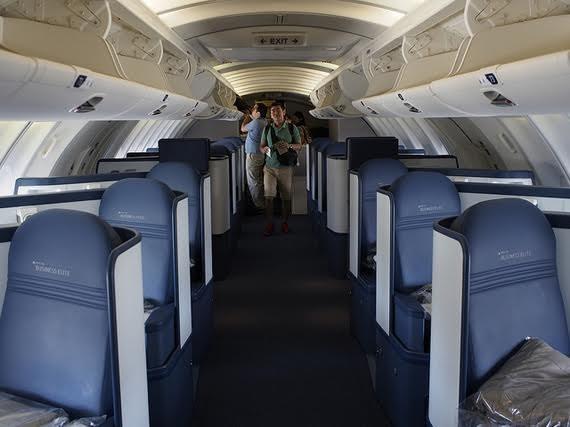Những vấn đề sức khỏe cần lưu ý trước khi đi máy bay