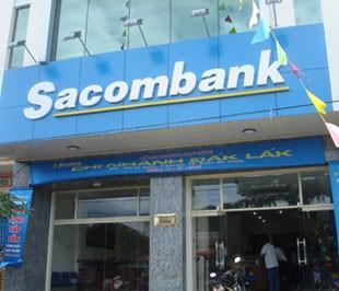 Sacombank trao 3.094 suất học bổng cho học sinh, sinh viên