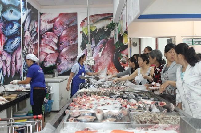Saigon Co.op xuất sắc vào Top 200 nhà bán lẻ hàng đầu khu vực