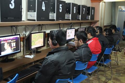 TP.HCM quy định giờ hoạt động các điểm internet công cộng