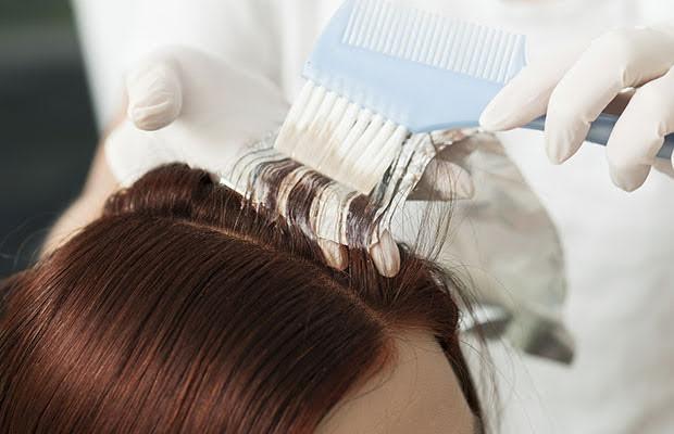 4 sản phẩm chăm sóc tóc không nên dùng ở tuổi trung niên