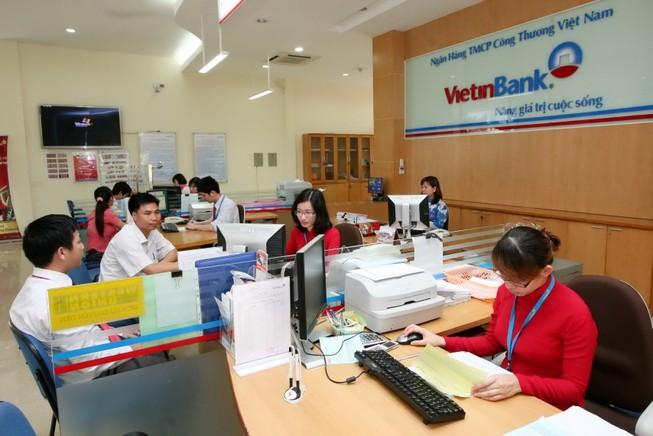 VietinBank gia hạn 2 gói ưu đãi lãi suất