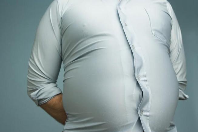 Béo bụng nguy hiểm hơn béo phì