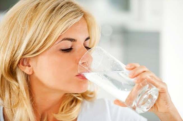 Năm loại nước uống giúp chống lão hóa
