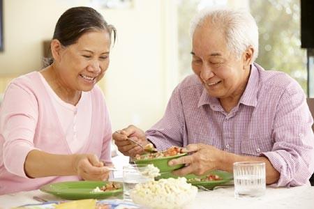 Những điều bắt buộc phải biết về người cao tuổi