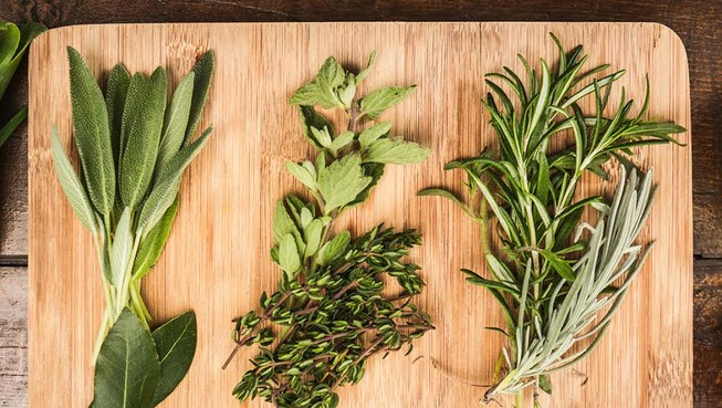 8 loại gia vị tăng dinh dưỡng cho món ăn