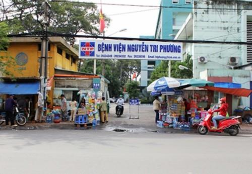 Bệnh viện Nguyễn Tri Phương thất thoát thuốc hơn 1 tỉ đồng?